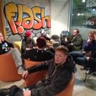 Foto zu Jugendcafé Flash: