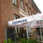 Foto zu Marktstübchen: Aussenansicht mit Terrasse