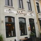 Foto zu Cafe Bistro Mango: Aussenansicht
