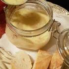 Foto zu Gutsausschank Preis: Kartoffelsuppe im Glas