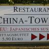 Neu bei GastroGuide: China Town