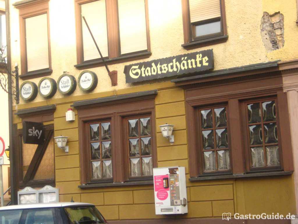 Stadtschänke Bar, Kneipe, Sky Sportsbar in 78532 Tuttlingen