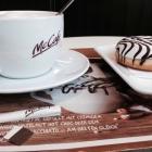 Foto zu McDonalds Restaurant: mcCafe inklusive