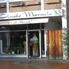 Foto zu Eiscafe Manuela: