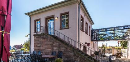 Bild von Ritterhof zur Rose