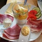 Foto zu Café AllerHand: Deutsches Frühstück
