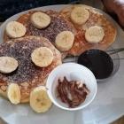 Foto zu Café AllerHand: Amerikanisches Frühstück