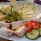 Foto zu Café AllerHand: Käse zum Frühstück