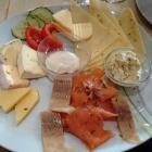 Foto zu Café AllerHand: Sektfrühstück