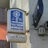 Bild von Cafe IO Bar