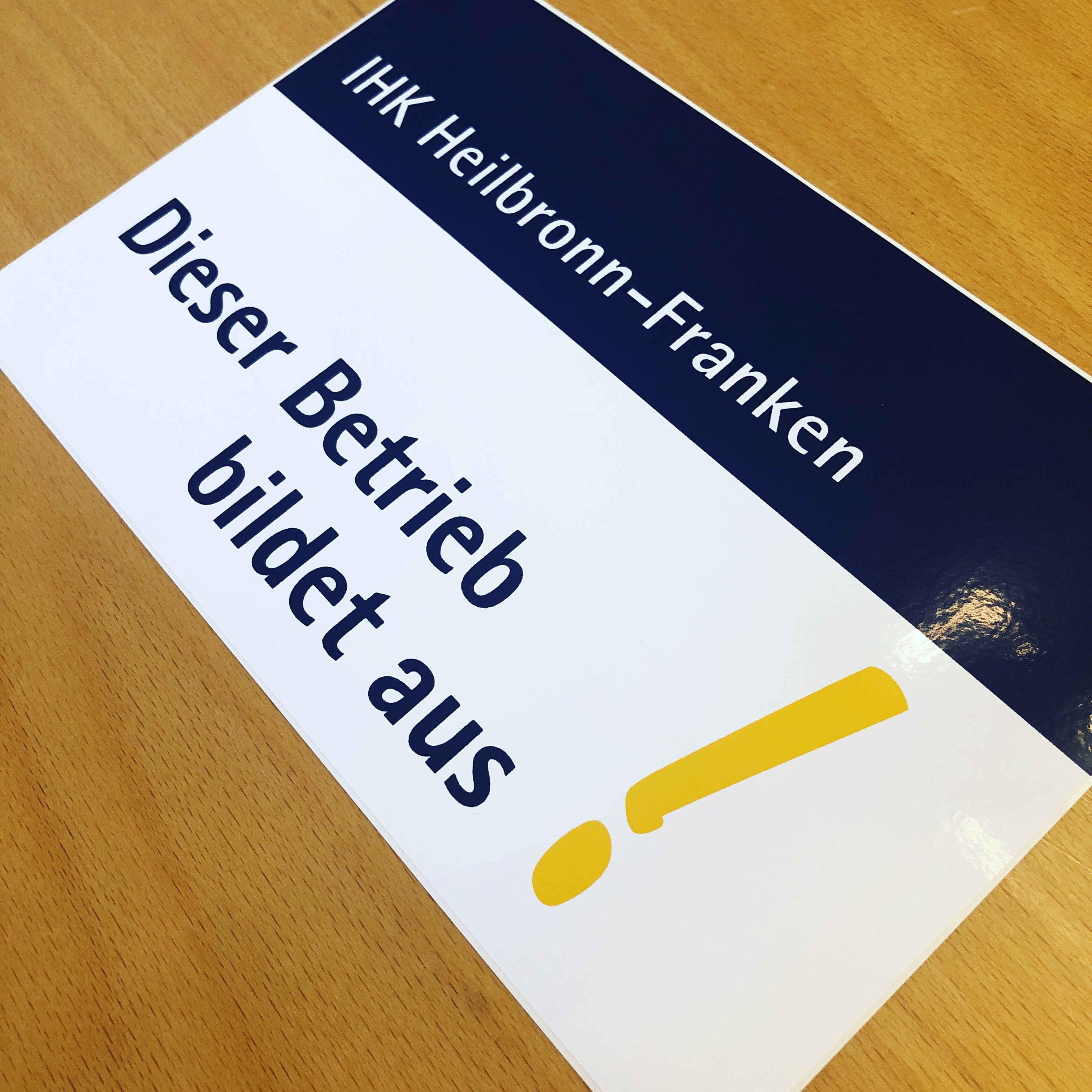 Bild zur Nachricht von Ionis Tauberbischofsheim