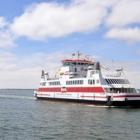Foto zu Bordgastronomie Lützen auf den W.D.R.-Fähren:
