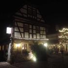 Foto zu Adams im Landhotel Hauer: Außenansicht