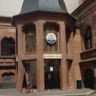 Foto zu Der Andechser im Ratskeller Wiesbaden: Der Andechser im Ratskeller Wiesbaden