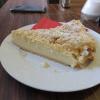 Käse-Pfirsich-Tarte