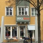 Foto zu Bäckerei-Cafe-Heigelbeck: