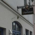 Foto zu Köpfhäusl: