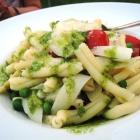 Foto zu Pfälzer GenussFraktion: Pasta mit Spargel