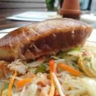 Foto zu Pfälzer GenussFraktion: Genau so muss Thunfisch!