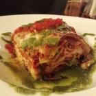 Foto zu Pfälzer GenussFraktion: Hausgemachte Lasagne