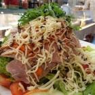 Foto zu Sapori d'Italia: Bester italienischer Salat von Landau