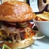 Beef Burger 1