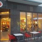 Foto zu Die Mainzer Kaffeemanufaktur, Cafe B 20: Die Mainzer Kaffeemanufaktur, Cafe B 20 ,18.11.19