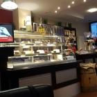 Foto zu Die Mainzer Kaffeemanufaktur, Cafe B 20: Die Mainzer Kaffeemanufaktur, Cafe B 20