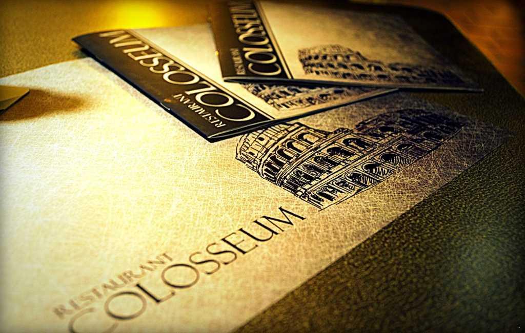 Bild zur Nachricht von Colosseum