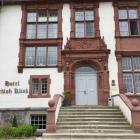 Foto zu Restaurant Garden Eden: Schlosshotel Klink