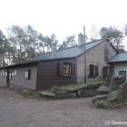 Foto zu Sankt-Anna-Hütte: Außenansicht