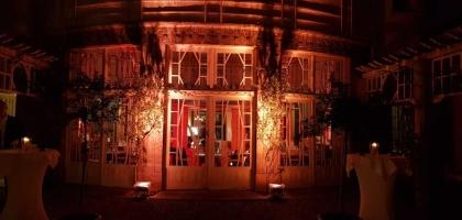 Bild von Restaurant & Cafe im Badehaus3