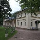Foto zu Orangerie - Die Schloss-Brasserie: 06.09.17