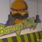 Foto zu Barney's Pick Up:
