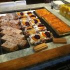 Foto zu Café und Bäckerei Ripken: Kuchen
