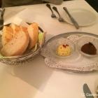 Foto zu Restaurant Landhaus Bad Steinbeck: Gruß der Küche
