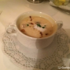 Foto zu Restaurant Landhaus Bad Steinbeck: Suppe