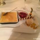 Foto zu Restaurant Landhaus Bad Steinbeck: Dessert
