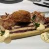 Kartoffel-Blutwurst-Schnitte