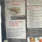 Foto zu PHAM -Wok Ha: