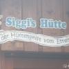 Neu bei GastroGuide: Ettelsberg-Hütte (Siggi's Hütte)