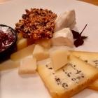 Foto zu Restaurant Friedrich: Ziegen-Camembert, Pecorino, Friesisch Blue