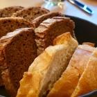 Foto zu Restaurant Friedrich: Brotauswahl