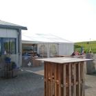 Foto zu SB Restaurant der Fischerei-Genossenschaft: Außenbereich