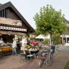 Foto zu Bäckerei & Konditorei Plentz: Holzbackofen