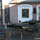 Foto zu Cafe Aquadrat: