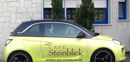 Bild von Cafe Steinblick