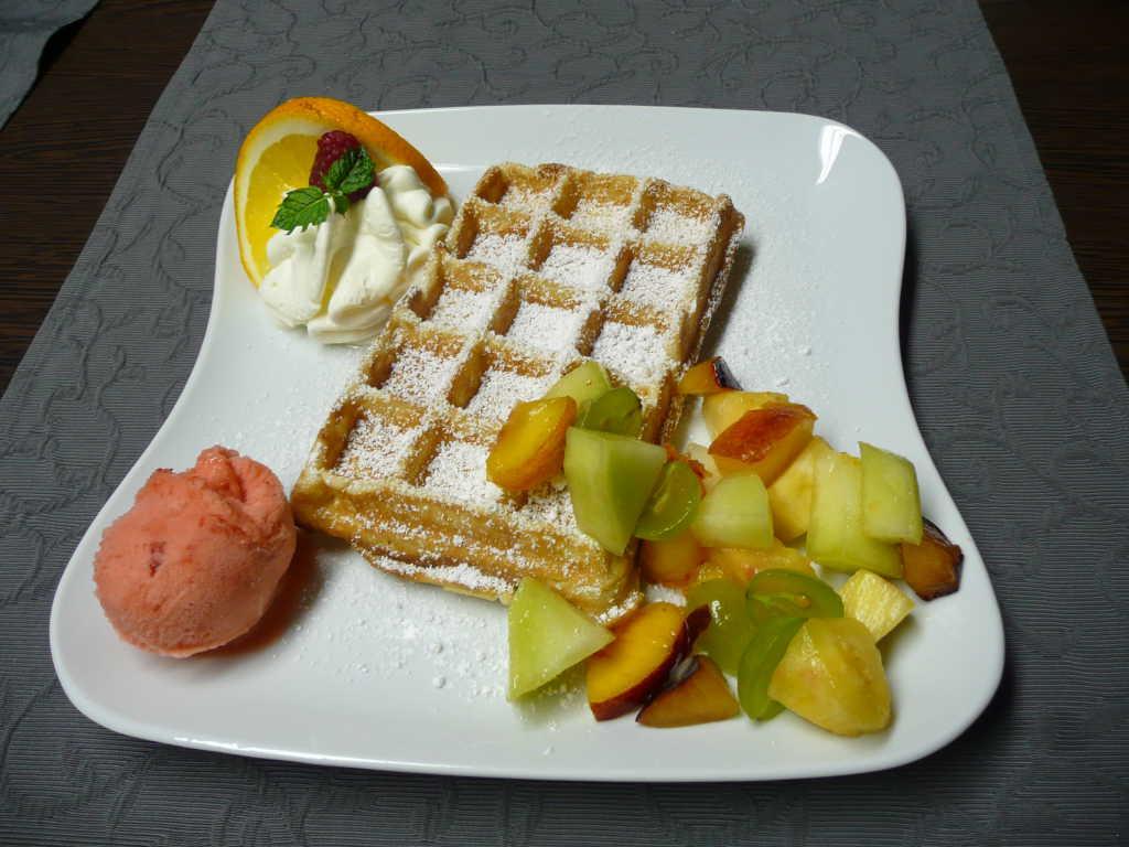 Bild zur Nachricht von Cafe Steinblick