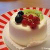 Joghurt-Törtchen