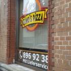 Foto zu Gino's Pizza: